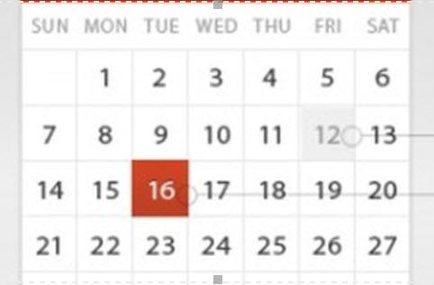 NCLEX Study Calendar