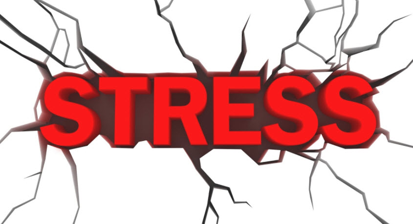 NCLEX – Tips for De-stressing – or how to take a break